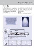 PROCONDIF® – Diffuseur Type PCD - TROX HESCO Schweiz AG - Page 3