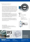 Präzise Energieeffizienz TROX LVC-LowVelocity - Seite 2