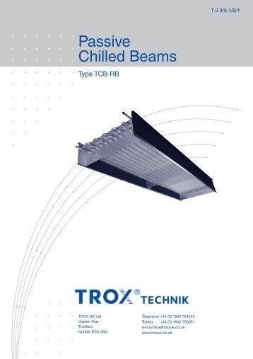 TCB-RB - TROX