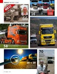 Inhalt Trucker 11/2008