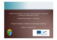 Activate&Respond2Kids; - Agencija za mobilnost i programe EU