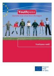 Youthpass vodič