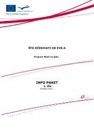 hrvatski - Agencija za mobilnost i programe EU
