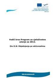 hrv - Agencija za mobilnost i programe EU