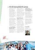 Putevi prema međunarodnoj suradnji u sektoru mladih - Agencija za ... - Page 2