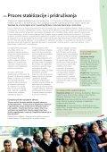 Putevi prema međunarodnoj suradnji u sektoru mladih - Agencija za ... - Page 3