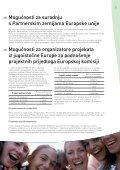 Putevi prema međunarodnoj suradnji u sektoru mladih - Agencija za ... - Page 5