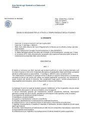 bando_studenti_lauree_2013.pdf (30 KB) - Politecnico di Milano