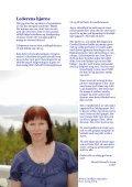 Juni 2010 - Norsk Dystoniforening - Page 2