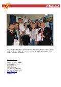 Medieninformation zillertal-Nachwuchs kochte unter Leitung von ... - Seite 2