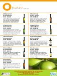 THE O OLIVE OIL DIFFERENCE  O's ARTISAN VINEGARS - Sysco - Page 6