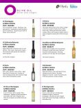 THE O OLIVE OIL DIFFERENCE  O's ARTISAN VINEGARS - Sysco - Page 7