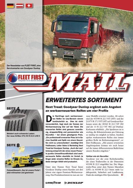 ERWEITERTES SORTIMENT - TruckForce