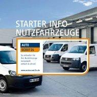 STARTER INFO NUTZFAhRZEUgE - Truckscout24