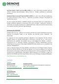 Communiqué de presse - Truffle Capital - Page 2