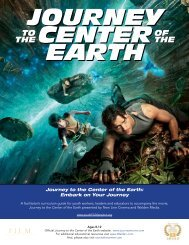 Journey to the Center of the Earth: Embark on Your Journey
