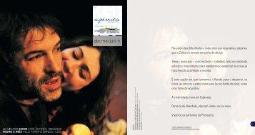 agenda abr-jul .pdf - Cineteatroestarreja.com