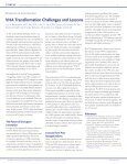 VHA: Designing Tomorrow's Veteran-Centered Model of Care - HSR&D - Page 3