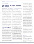 VHA: Designing Tomorrow's Veteran-Centered Model of Care - HSR&D - Page 6