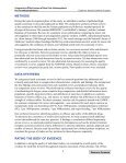 Comparative Effectiveness of New Oral Anticoagulants for ... - Page 6
