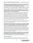 Rural vs. Urban Ambulatory Health Care Review - HSR&D - Page 7