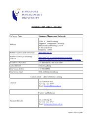 ASIANAAA CONFERENCE REGISTRATION FORM - Live@Lund