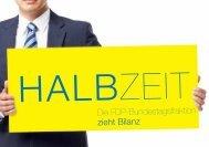 Halbzeit - Die Fdp-Bundestagsfraktion zieht Bilanz