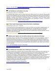 23 avril 2009 - Fonds québécois de la recherche sur la nature et les ... - Page 5