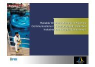 Reliable Wireless Machine-to-Machine Communications in ...