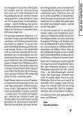 Fragebogenaktion zu unserer Gemeinde - Evangelische Kirche der ... - Seite 7