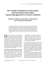 Download - Canada Foundation for Innovation
