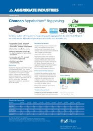 Charcon Appalachian® flag paving - Barbour Product Search