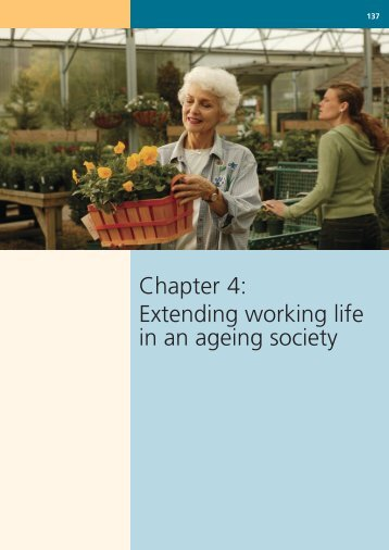 Chapter 4 - Welfare Reform impact assessments
