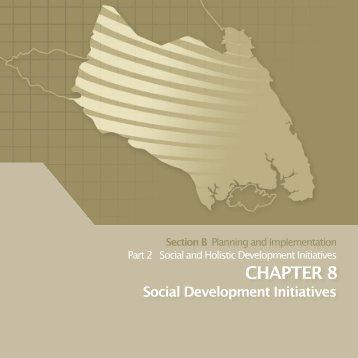 Inisiatif Pembangunan Sosial - Iskandar Malaysia