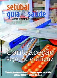 GUIA SAUDE 10 CASA FIM.cdr - Câmara Municipal de Setúbal