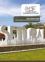 Caderno da freguesia de São Sebastião (abril 2012) - Câmara ...