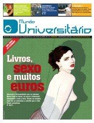 [ lifestyle ] - Mundo Universitário