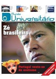Director: Gonçalo Sousa Uva | Segunda-feira, 20 de - Mundo ...