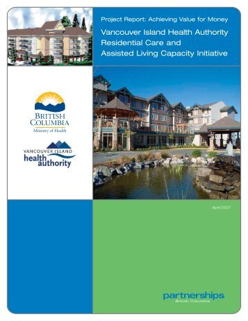 access report - Partnerships British Columbia