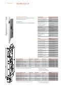 Elektro-Riegel Katalog - Ikon - Seite 7