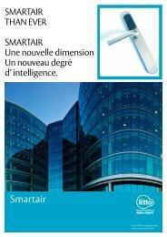 Smartair - ASSA ABLOY