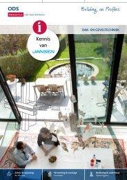 ODS Jansen Bedrijfsbrochure