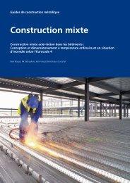 Introduction à la construction mixte - Infosteel