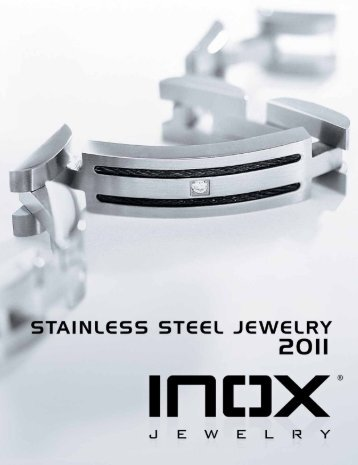 Click Here To Download Catalog - Inox Jewelry
