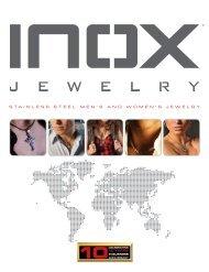 stainlesssteelmen ' sandwomen ' sjewelry - Inox Jewelry