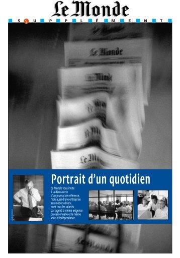 permanents - 1 - Le Monde
