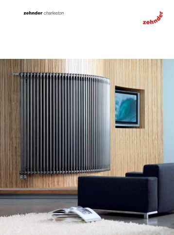 zehnder ambra cyber radiateur. Black Bedroom Furniture Sets. Home Design Ideas