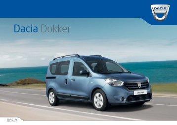 Dacia Dacia Dokker & Dokker Van