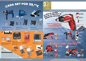 Descargar pdf - Ferreteria Gonzalez del Viejo