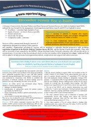 e-bans Reporters' Digest – March 2012 (PDF) - BAPEN
